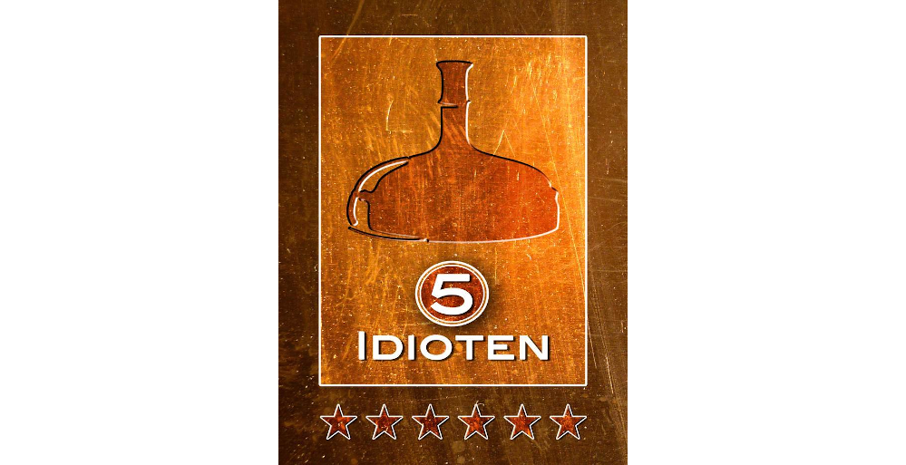 Read more about the article 5 idioten
